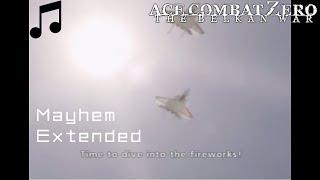 """Mayhem"" - Ace Combat Zero OST (Extended)"