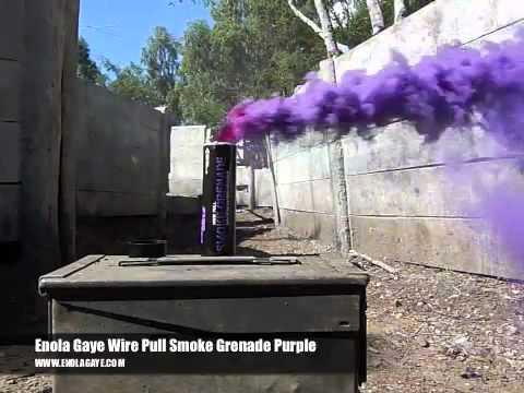 a7103d1956e91 Wire Pull smoke grenades - outdoorsman supplies