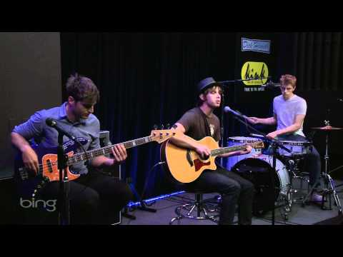 Foster The People - Houdini (Live in the Bing...