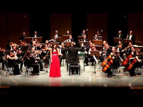 Vedrai carino  - Don Giovanni - Soprano Carmen Tockmaji  - كارمن توكمه جي