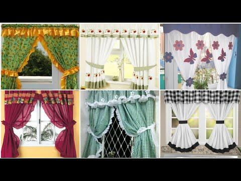 60+ Window curtain/parda designs 2021 style
