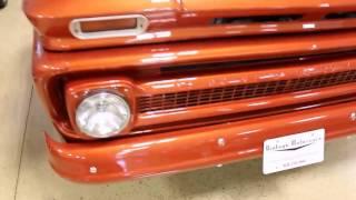 1964 Chevrolet C10 - Vintage Motorcars - Sun Prairie, WI