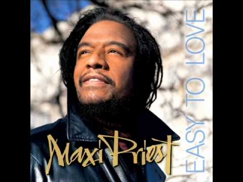 Maxi Priest If I Gave My Heart To You Official Audio