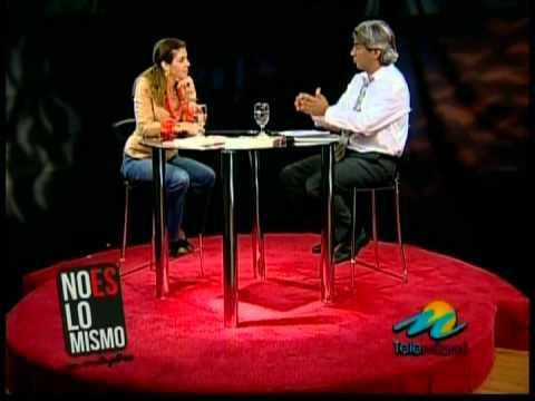 Leila Cobo, de Billboard Magazine, entrevistada por Erwin Pérez - Miami Sept. 2012