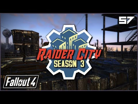 Sim Settlements S03E14: Fight Night | Fallout 4 Modded