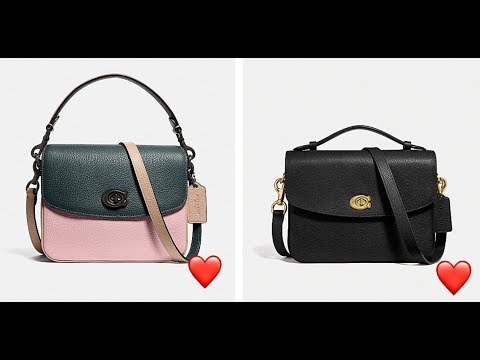 COACH New Arrival Handbags Online Shopping + Prices