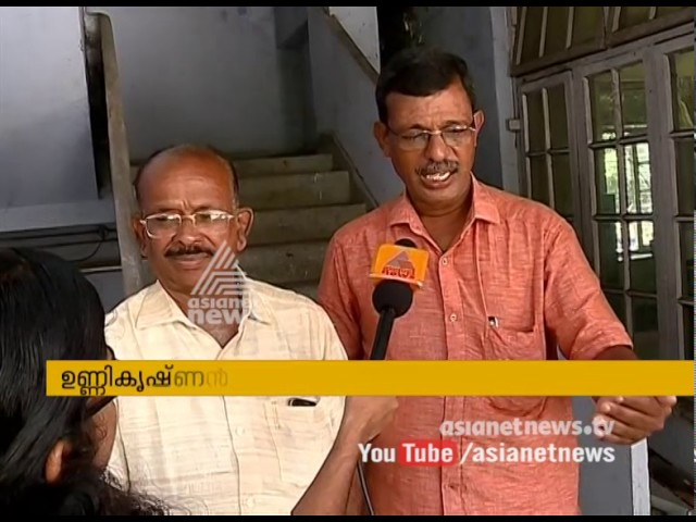 Waste dumping increasing in farm field in Thrissur