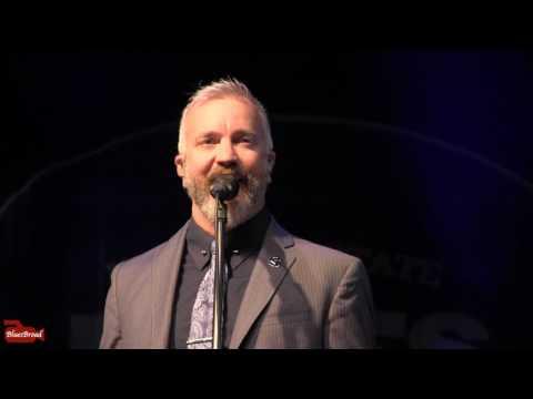 JJ GREY & MOFRO • Lochloosa • NY State Blues Fest 7/8/17