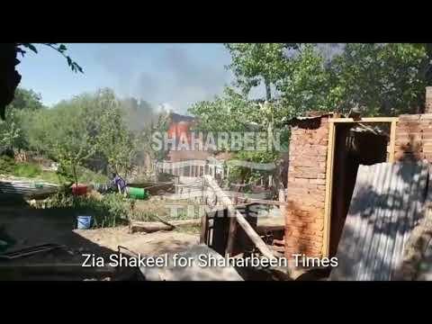 Sameer Tiger among two militants slain in Pulwama