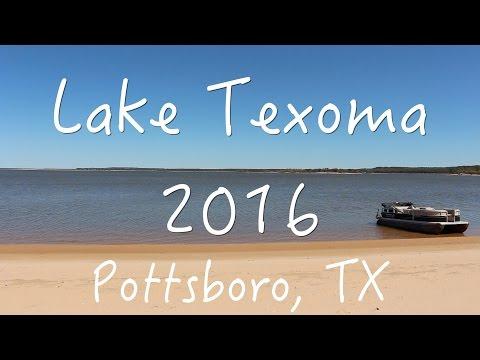 Lake Texoma Visitor Guide 2016 - Pottsboro TX