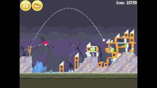 Video Angry Birds 17-1 Mine & Dine 3 Star Walkthrough download MP3, 3GP, MP4, WEBM, AVI, FLV Juli 2018