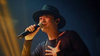 Dru Chen - You Bring Out The Best In Me (Official Live Video)