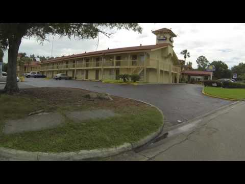 Knights Inn Jacksonville Baymeadows to Dunkin' Donuts Drive-Thru, Jacksonville, Florida, GOPR1350