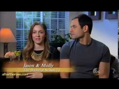 jason and molly ending relationship
