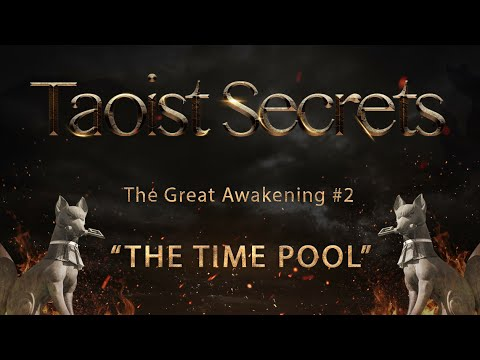 The Great Awakening Podcast #2 The Time Pool