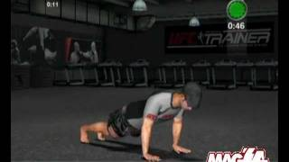 [Mag'64 - Wii] UFC Personal Trainer