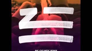 Zhu Faded Big Gigantic Remix
