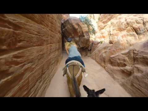 GoPro Hero 5 Israel, Jordan and the Palestinian territories 2016 Travel
