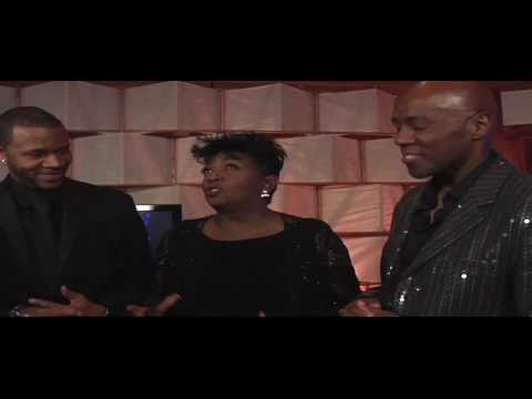 Anita Baker Interview at the 2010 Soul Train Awards