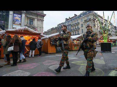 يورو نيوز: نحو إنشاء وكالة استخبارات أوروبية ؟