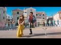 Sundari video song||  Shoe lace step by Chiranjeevi in Sundari song.||Khaidi no.150||