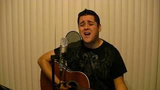 Y Tu Te Vas - Chayanne @sergioserrano #cover #musica