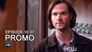 Supernatural 10x07 Promo - Girls, Girls, Girls [HD]