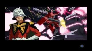 (Mobile Suit Gundam: Encounters in Space) Char Aznable: Episode 1 - Side 5