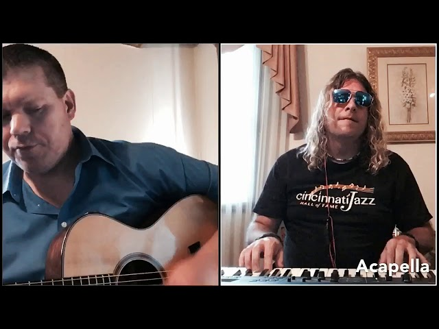 Eric Leyton and Danny Manning-America(Neil Diamond)Cover