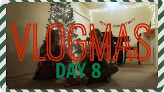 Angel Bodies and Angel Voices | Vlogmas Day 8