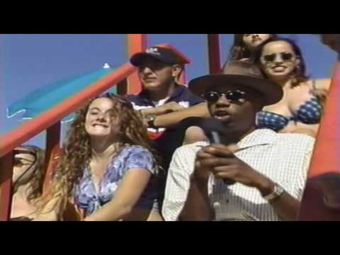 MTV The Grind 1996 - Dave Chappelle - D'Bora Good Love Real Love - House Music