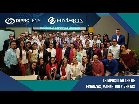 I Simposio Taller de Finanzas, Marketing y Ventas para el Profesional de la Salud Visual
