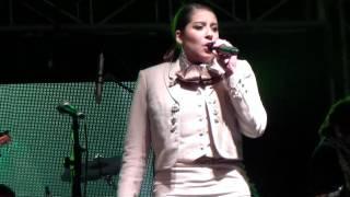 María José Quintanilla Guitarras lloren guitarras en vivo