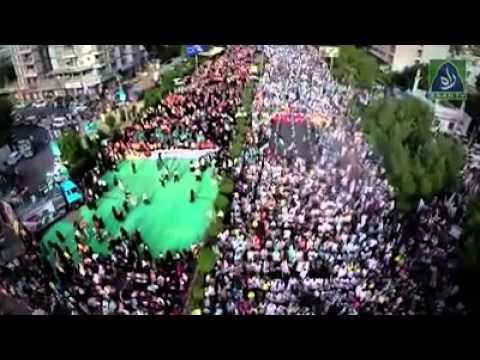 Million's March For Palestine Gaza In Karachi Pakistan  YouTube