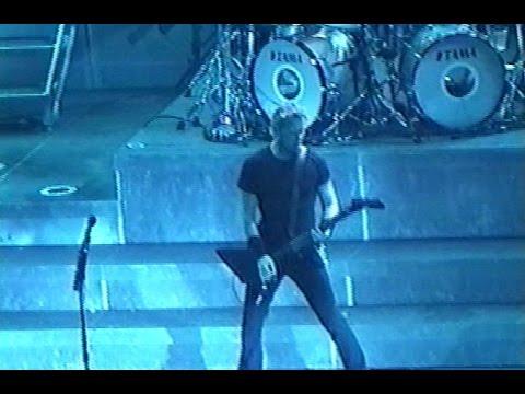 Metallica - Lexington, KY, USA [2000.08.09] Full Concert - 2nd Source