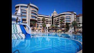 Отдых в Турции Kirman Hotels