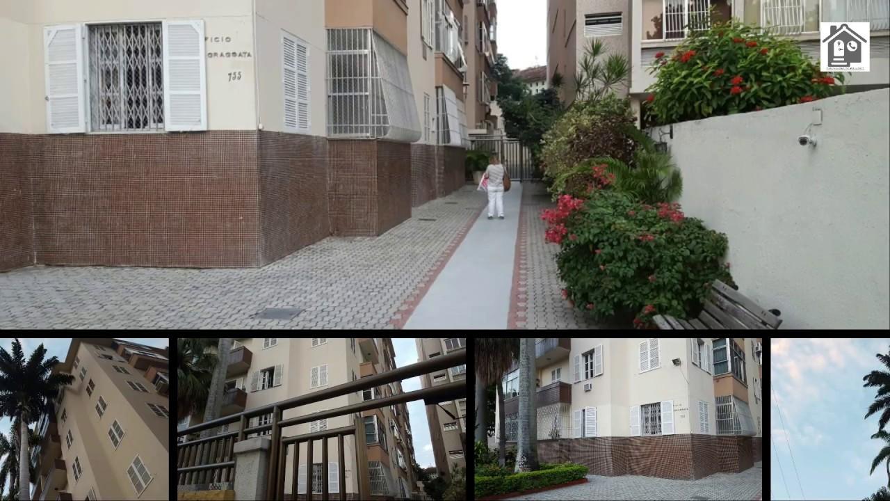 Apartamento 2 quartos à Venda em Gragoatá, Centro, Niterói a poucos minutos das barcas