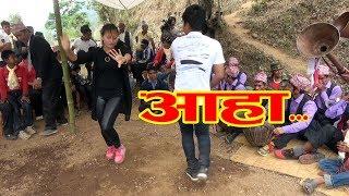Nepali culture dance Panche Baja = Part 1