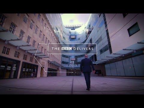 BBC World Service - 2018