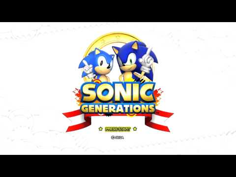 Sonic Generations Music- Stardust Speedway Bad Future US (Metal Sonic Rival Boss Remix)