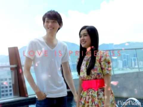 İtazura na kiss love in tokyo 1-2 İrie3Kotoko
