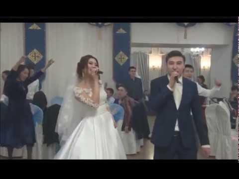 Песня молодоженам на свадьбу