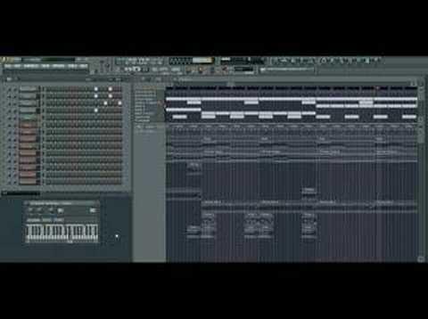 Lil Wayne - I'm Me FL Studio REMAKE