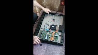 видео Ремонт ноутбука Acer Aspire 1620