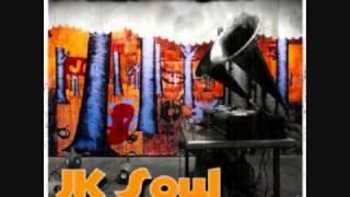 JK Soul - Galactic Vibez