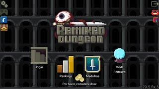 Remixed Dungeon: Pixel Art Roguelike screenshot 3