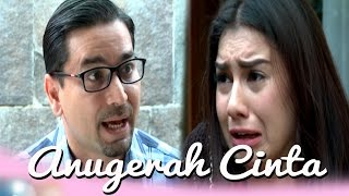 Naura Mulai Nekat Mencari Kinta [Anugerah Cinta] [7 Nov 2016]