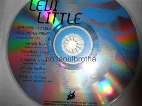 Levi Little