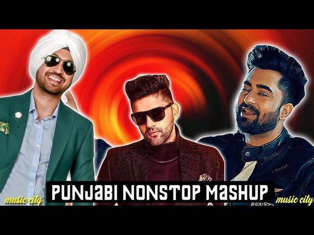 Punjabi Mashup 2018 | Nonstop punjabi Remix Songs | Latest Punjabi Song 2018