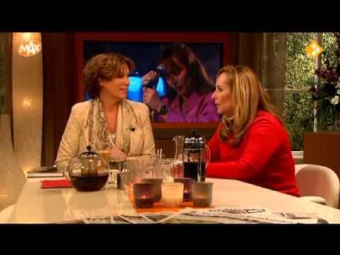 Angela Groothuizen - Interview en Vinkeveen - KoffieMax